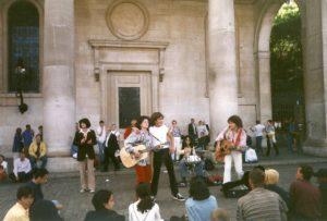 RSN Covent Garden